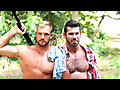 Billy Santoro & Josh Peters
