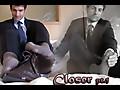 Gentlemens Closet: Gerard - Closer 01
