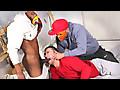 Bull Dog Pit: Tyson Tyler, Marco & Riley Coxx