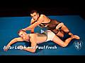 Artur Lafek & Paul Fresh