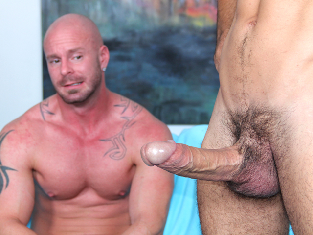 gay star porn vaughn Mitch