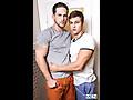 Roman Todd & Charlie Pattinson