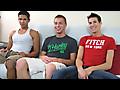 Mikey, Travis & Jacob