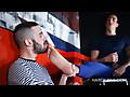 Hard Kinks: Abraham Montenegro & Ricky Ruiz