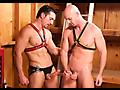 Jimmy Durano & Mitch Vaughn