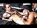 Alessio Romero & Isaac Hardy