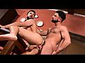 Raging Stallion: Abraham Al Malek & Hector de Silva