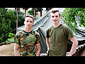 Active Duty: Scott Finn & Liam Daniels