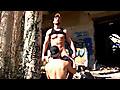 French Dudes: Enzo Rimenez & Manu Parker