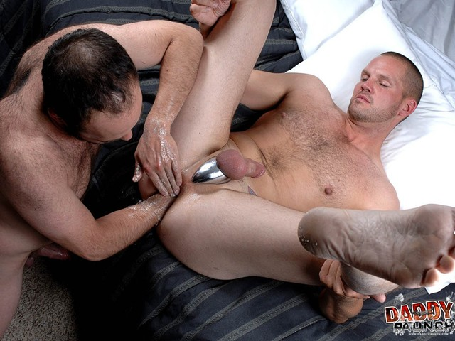 Extreme Anal Gay Porn - Daddy Raunch - Daddy's Extreme Anal Copulation