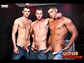 Ace Era, Dave Slick & Tyler Roberts