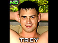 Island Studs: Trey