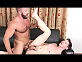 Hot Dads Hot Lads: Shay Michaels & Dakota Wolfe
