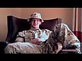 Straight Off Base: Corporal Daytona