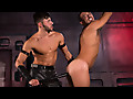 Fetish Force: Scott Demarco & Kirk Cummings