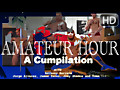 Five Amateur Muscle Hunks Jerking Off At Home: A Cumpilation