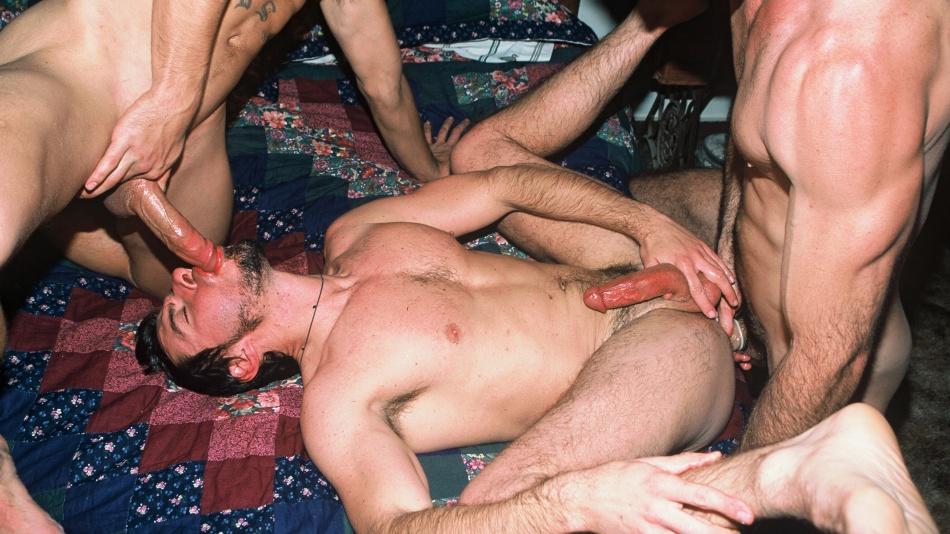 Rhett porno gay nero ragazze mangiare nero micio