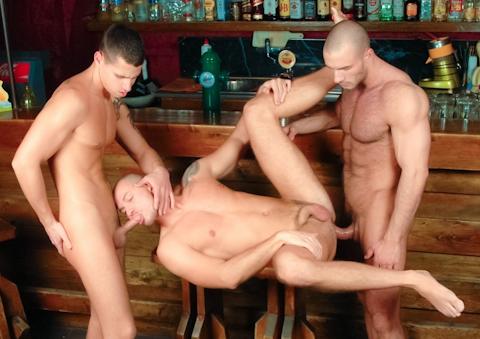 Gay dorm tube