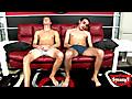 Ayden Troy & Shane Trump Fuck Buddies Pt. 2