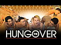 The Hungover - East and West Cum together