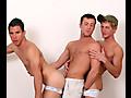 Trevor, Josh & Arie #4
