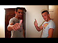 French Dudes: Seb Destructor & Adam Atlant