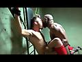 Dark Alley XT: Rodrigo Beckman & James Castle