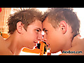 Alex Boys: AlexBoys Harry and Florian 3