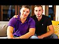 Next Door Buddies: Bridger Watts & Alex Greene