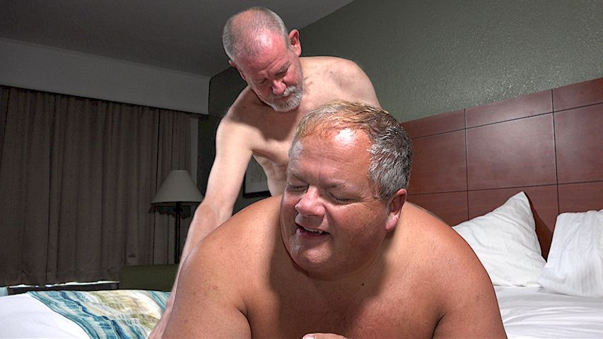 Cum On My Face Gay A Big Chub Daddy Gets Fucked And Sucks Off