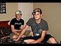 Boy Feast: Lucas & Nathan