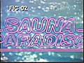 ManSurfer Sauna Paradiso