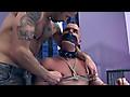 Daddys Bondage Boys: Training Play Part 2