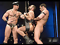 Matt Cole, Steve Cruz, Vinnie D'Angelo