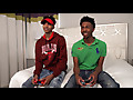 Black Boy Addictionz: Manny Killa & Scuba