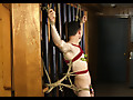 Roped Studs: Titov - Teen stud roped in an elaborate web