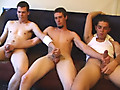 Defiant Boyz: Amateur Cock Sucking Threesome