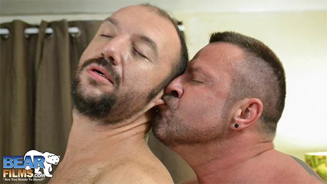 ManSurfer Marc Angelo & Frankie Rogers