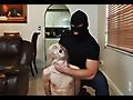 Boy Creeper: Bad Neighbor Disciplined