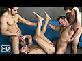 Chris Rockway, Christian Sharp & Brandon Kent & Ryan Rockford