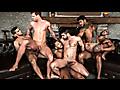 Rico Marlon, Louis Ricaute, Viktor Rom, Diego Lauzen, Wagner Vittoria & Konrad Cummings