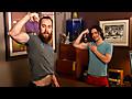 Zack Randall: John Powers & Zack Randall