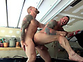 Hugh Hunter & Rocco Steele