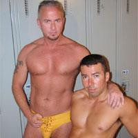 Phoenix Grey And Dominik Rider Gay