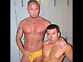 Phoenix Grey and Dominik Rider