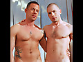 Jake ryder and Fred Faurtin