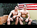 Active Duty: Princeton Price & Alex James