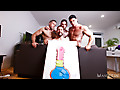 Masqulin: Jeremy London, Alex Mecum, Ace Quinn & Thyle Knoxx
