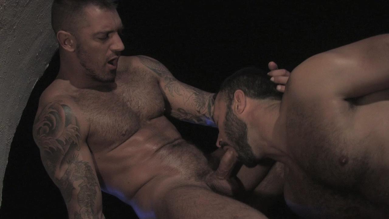 Macho Gay Videos