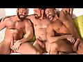 Dirk Caber, Hunter Marx, Max Sargent & Matthew Bosch